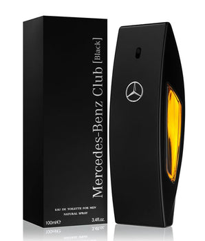 Mercedes Benz Club Black