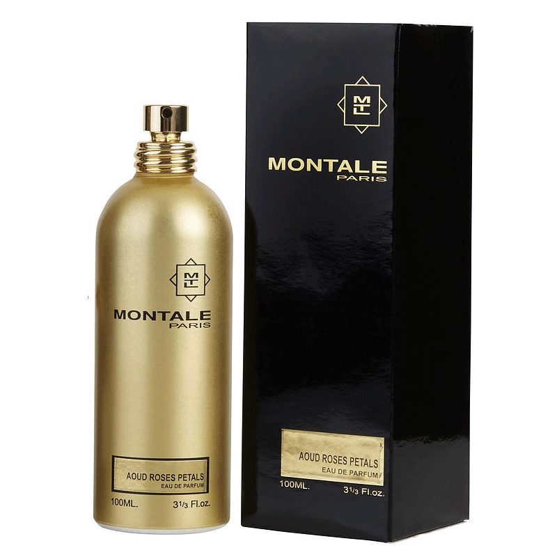 Montale Aoud Roses Petals Perfume for Women