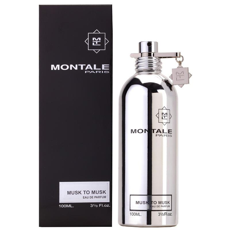 Montale Musk to Musk Unisex Perfume