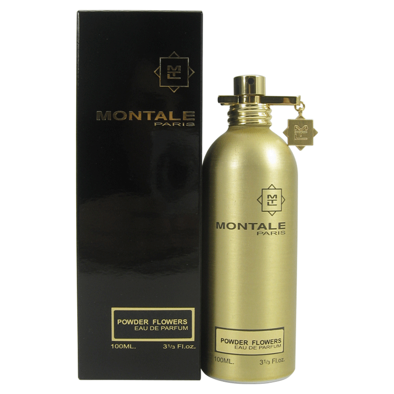 Montale Powder Flowers Perfume for Women