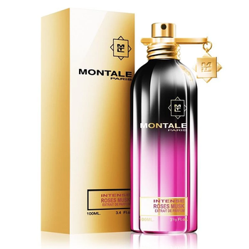 Montale Intense Roses Musk Extrait
