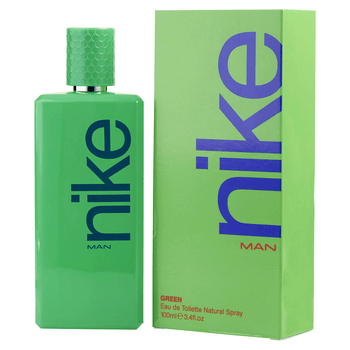 Nike Green Cologne for Men