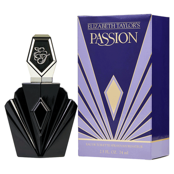 Passion Perfume for Women by Elizabeth Taylor