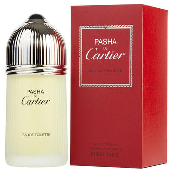 Pasha De Cartier Cologne for Men by Cartier