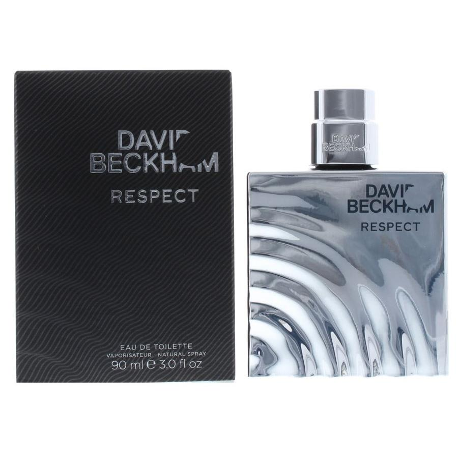 David Beckham Respect Cologne for Men by David Beckham