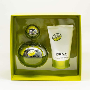 DKNY Be Delicious Perfume Gift Set for Women