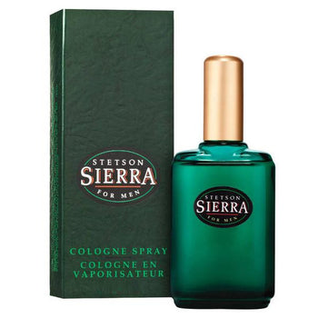 Coty Sierra Stetson Cologne for Men by Coty
