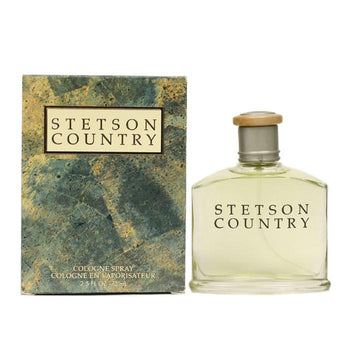 Coty Stetson Country Cologne for Men by Coty