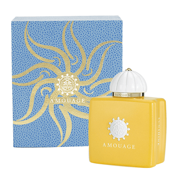 Amouage Sunshine Women