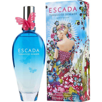 Escada Turquoise Summer Perfume for Women