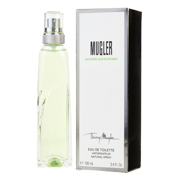 Mugler Cologne By Thierry Mugler