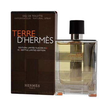 Terre D Hermes H2 Limited Edition