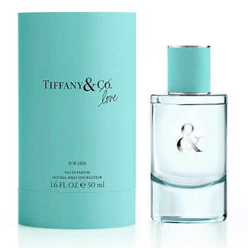 Tiffany & Co. Love Edp