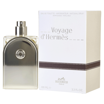 Voyage d'Hermes Perfume by Hermes for Women