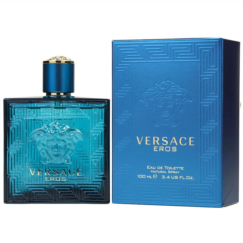 {title} Homme Versace