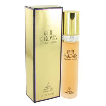White Diamonds Edp