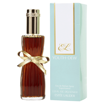 Youth Dew Perfume for Women by Estee Lauder