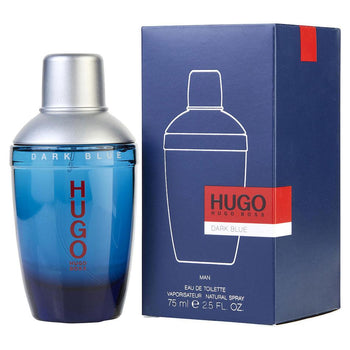 Hugo Boss Dark Blue Cologne for Men
