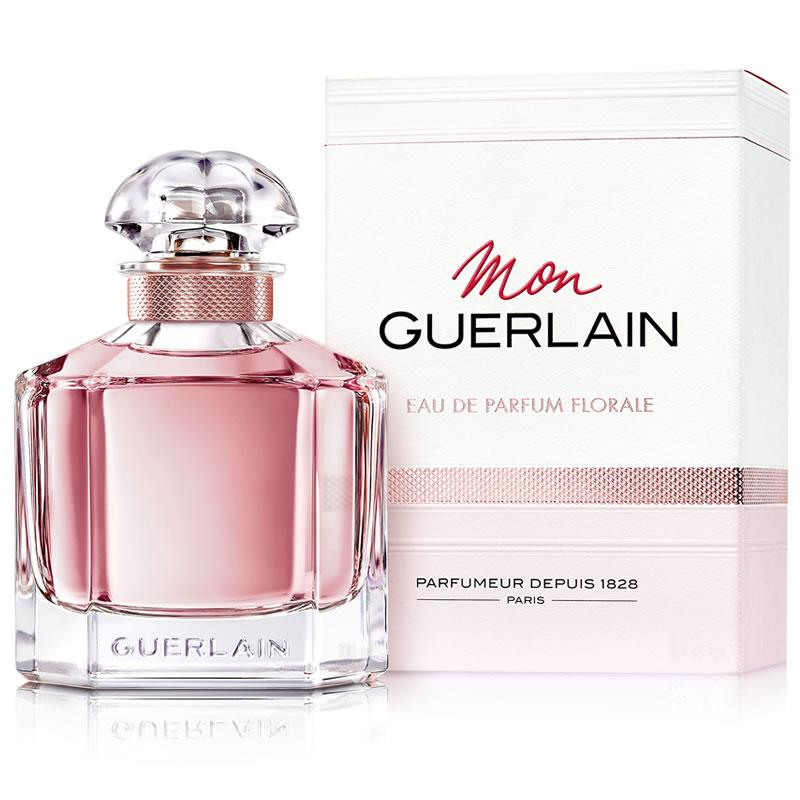 Mon Florale Perfume by Guerlain for Women