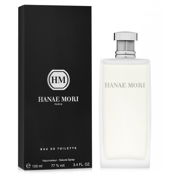 HM Hanae Mori Cologne for Men