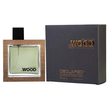 Dsquared2 He Wood Rocky Mountain Cologne