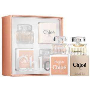 Coffret Mini Chloe Perfume Gift Set for Women by Chloe