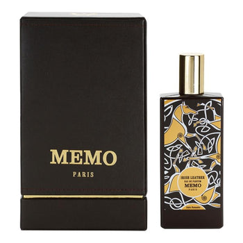 Memo Irish Leather Unisex Perfume
