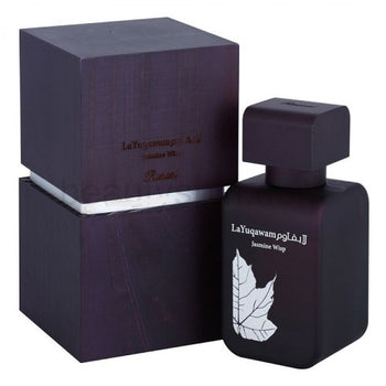 Rasasi La Yuqawam Jasmine Wisp for Women