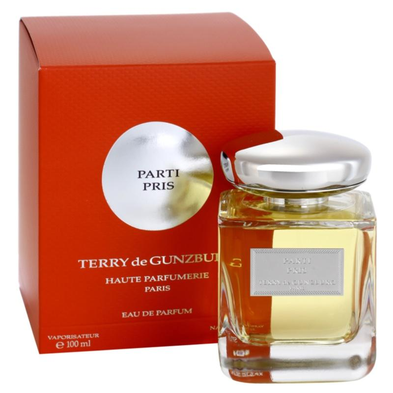 Parti Pris Perfume by Terry De Gunzburg for Women