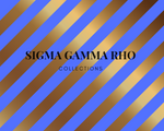 Sigma Gamma Rho Swarovski® Collection