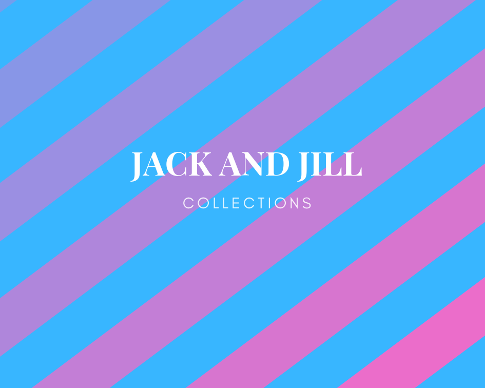 Jack and Jill Swarovski®  Crystal Signature Pieces
