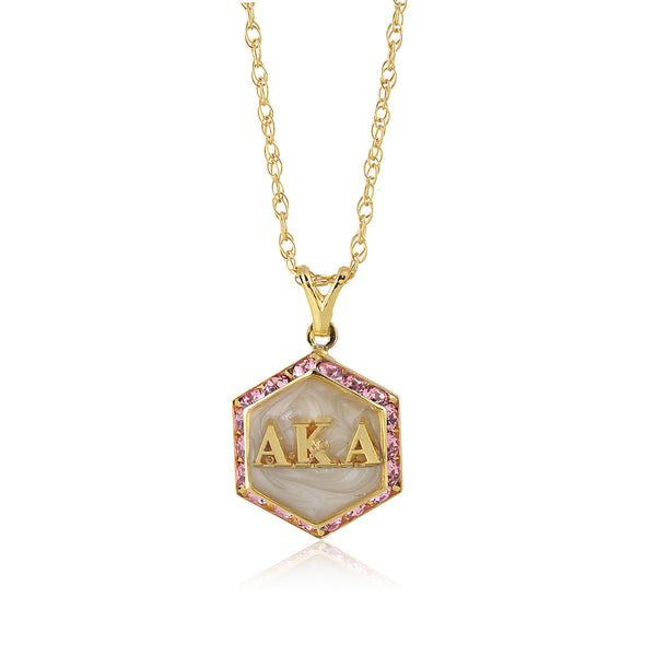 "AKA Swarovski® ""Mystique"" Starbella Necklace w/ chain"