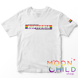 Answer : Euphoria T-Shirt