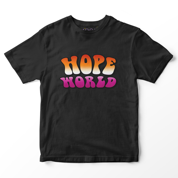 Hope & Pride T-Shirt
