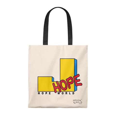 HOPEtv Tote Bag
