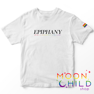 Answer : Epiphany T-Shirt