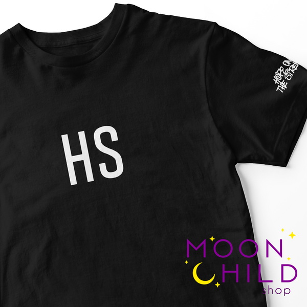 HS, Hope on the Street T-Shirt