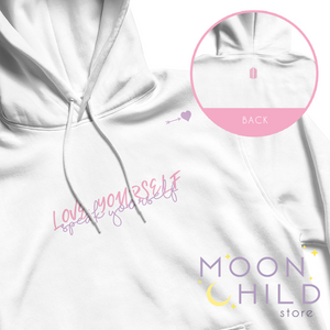 LOVE YOURSELF, speak yourself~ Hoodie