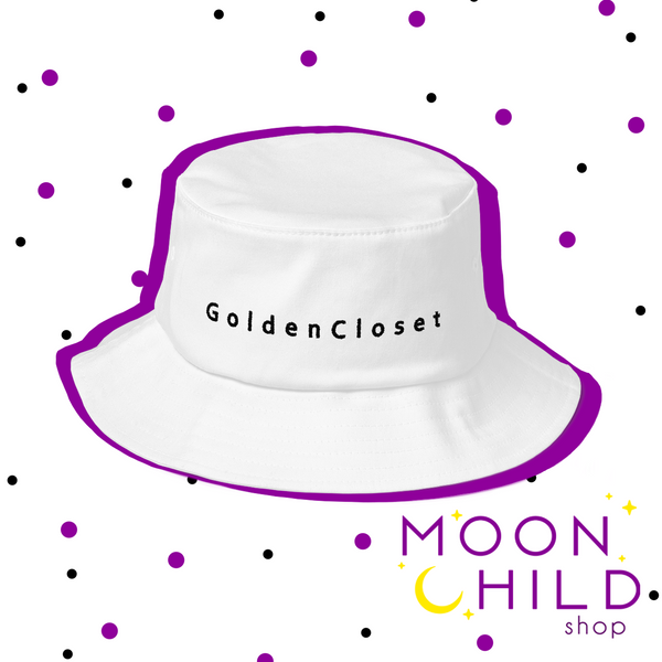 SOLO, Golden Closet Bucket Hat