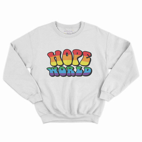 Hope & Pride Sweatshirt