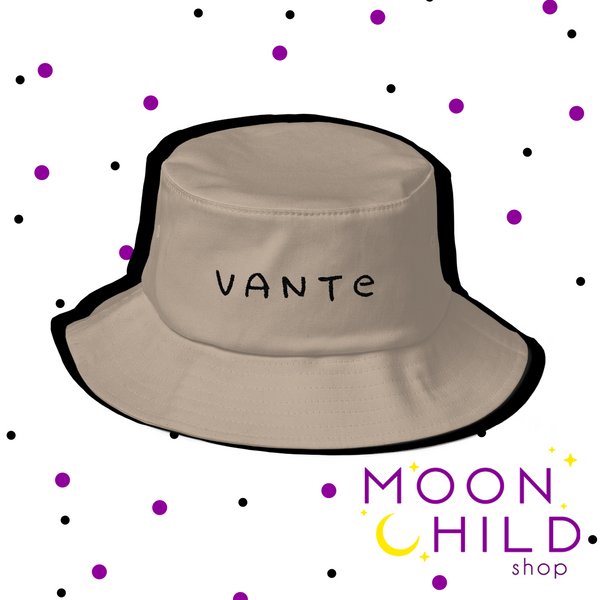 SOLO, Vante Bucket Hat
