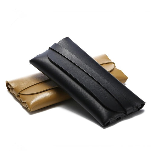 Leather Protective Case