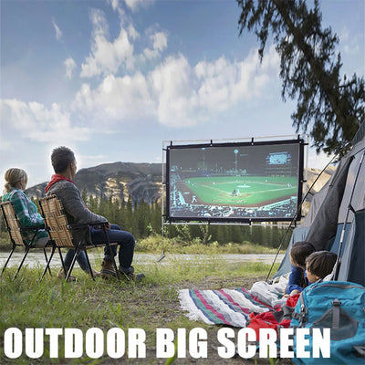 Outdoor Big Screen (50% Off Sale Ends Today!)