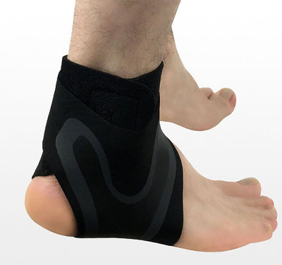 Ankle Support Brace - GRemote