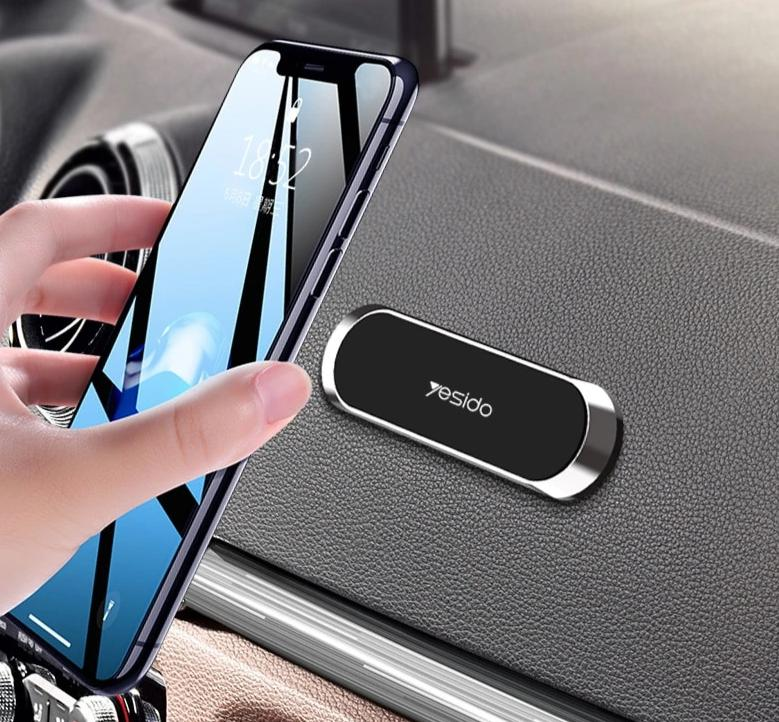 Magnetic Car Phone Holder - GRemote