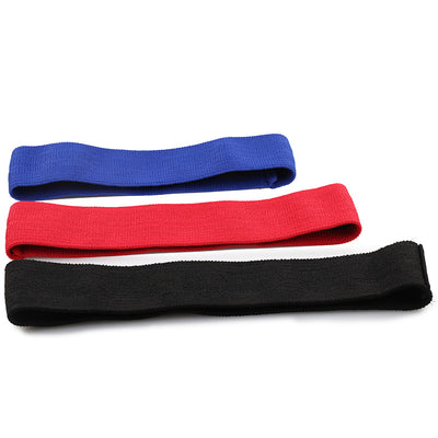 Anti Slip Cotton Hip Band Resistance Bands - GRemote