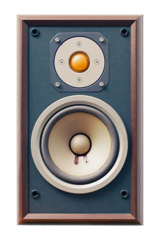 Refurbished Super Speakers