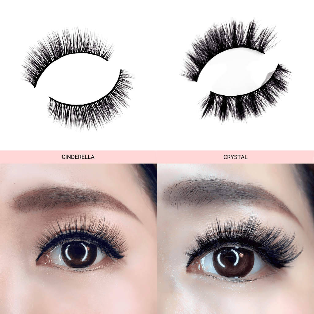 MAGNETIC LASHES & LINER KIT