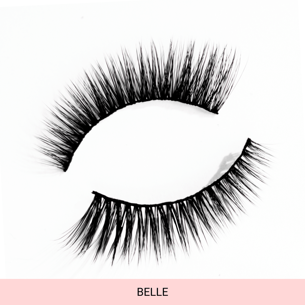 top rated magnetic lash kit Australia - Belle