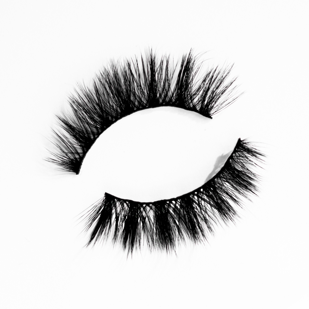 top rated magnetic lashes Australia - crystal